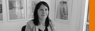 Ingeniería Social: Alejandra Siares