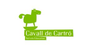 Cavall de Cartró