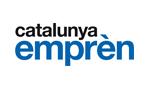 Logo Catalunya Emprèn