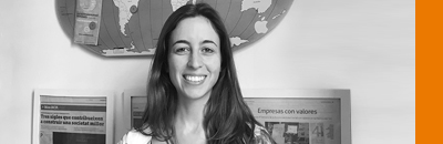 Ingeniería Social: Norma Bisbal