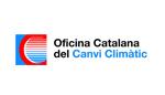 Logo Oficina Catalana del Canvi Climàtic