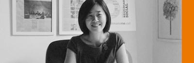 Ingeniería Social: Petiula Takahashi