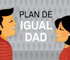 Banner Plan de Igualdad