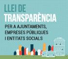Banner Llei Transparència