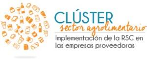 logo Clúster sector Agroalimentario