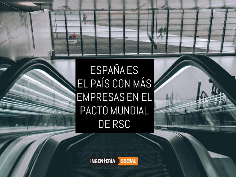 España y el pacto mundial