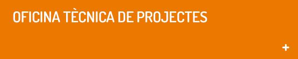 Oficina tecnica de projectes
