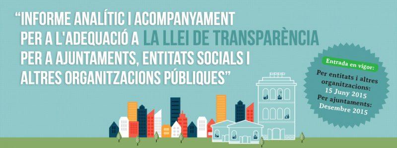 Llei de transparencia
