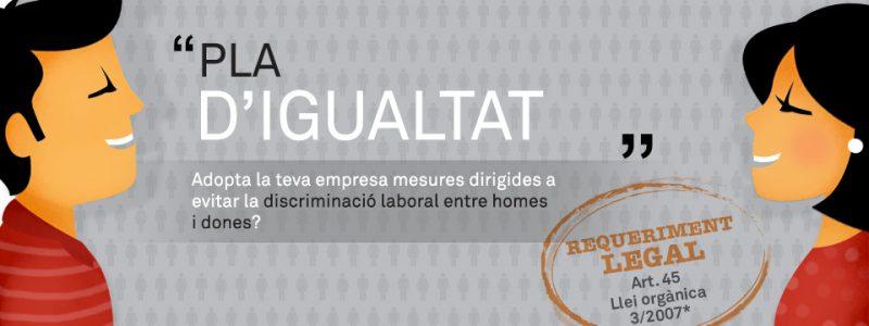 Pla d'Igualtat