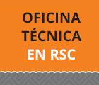 Oficina Técnica en RSC