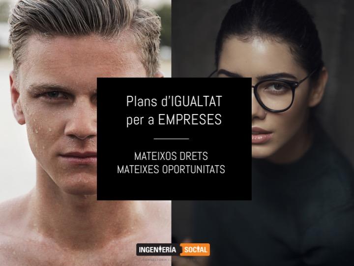 plan de igualtat