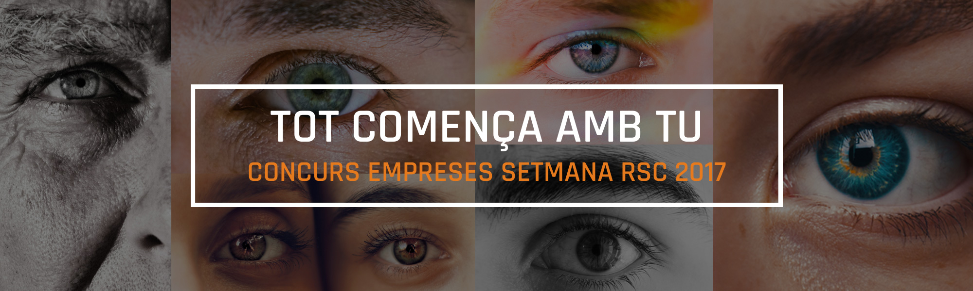 Concurs Empreses Setmana RSC 2017