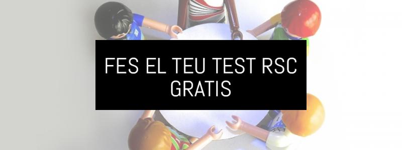 Test RSC Gratis