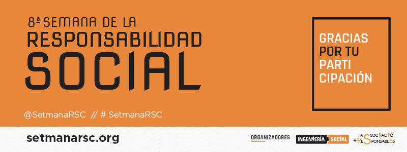 Semana de la Responsabilidad Social en Catalunya
