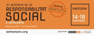 Setmana de la Responsabilitat Social a Catalunya