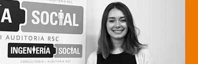 Ingeniería Social: Jéssica López