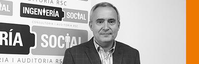 Ingeniería Social: José María Taboada