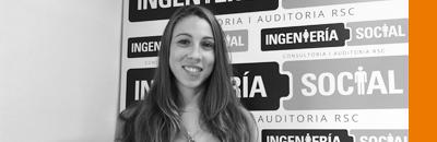 Ingeniería Social: Laura Gómez