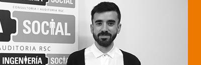 Ingeniería Social: Pablo Sánchez