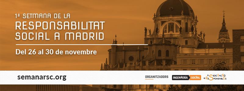 Setmana RSC a Madrid
