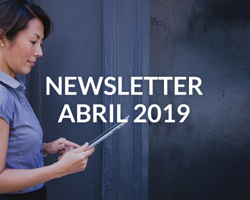 Newsletter Ingeniería Social