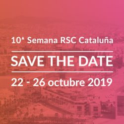 Semana RSC Cataluña - Ingeniería Social