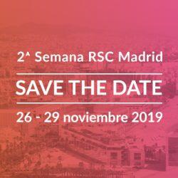 Semana RSC Madrid - Ingeniería Social
