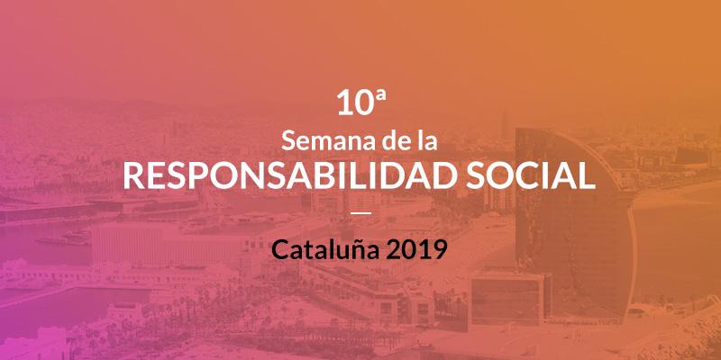 2ª Semana de la Responsabilidad Social en Catalunya