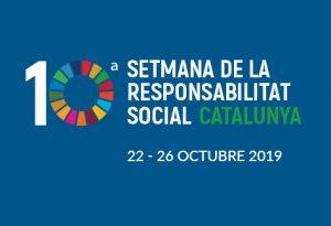 Semana de la Responsabilidad Social Catalunya2019