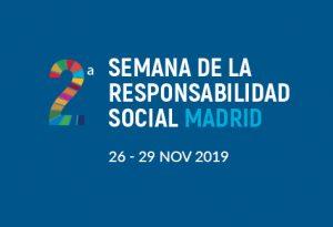 Semana de la Responsabilidad Social Madrid 2019