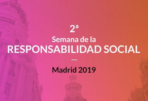 2ª Semana de la Responsabilidad Social en Madrid
