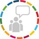 dialogo y comunicación con los grupos de interés