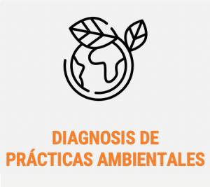 DIAGNOSIS DE PRÁCTICAS AMBIENTALES