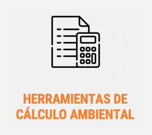HERRAMIENTAS DE CÁLCULO AMBIENTAL