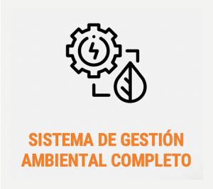 SISTEMA DE GESTIÓN AMBIENTAL COMPLETO